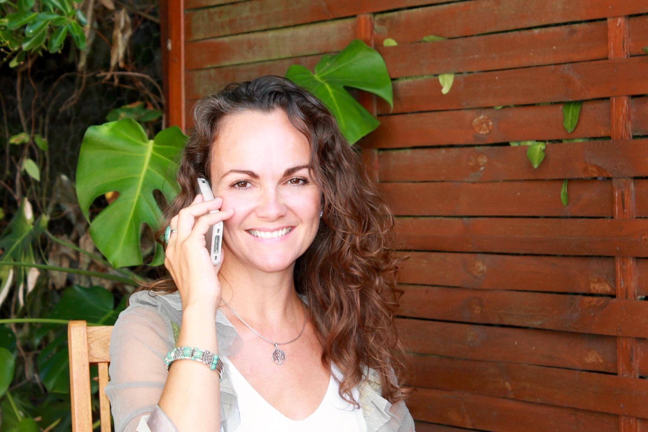 Céline Frontera, lutter contre l'absentéisme, le burn-out et le stress au travail