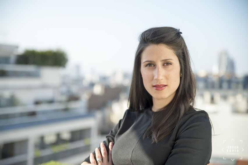 Celia Rennesson, fondatrice de Réseau Vrac : changer nos modes de consommation et éviter le gaspillage