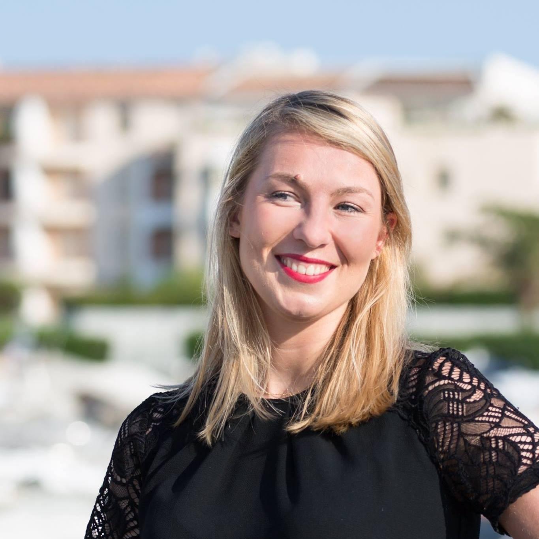 Faustine Duriez , entre collaboration et reconnaissance, redonner un visage humain à l'entreprise