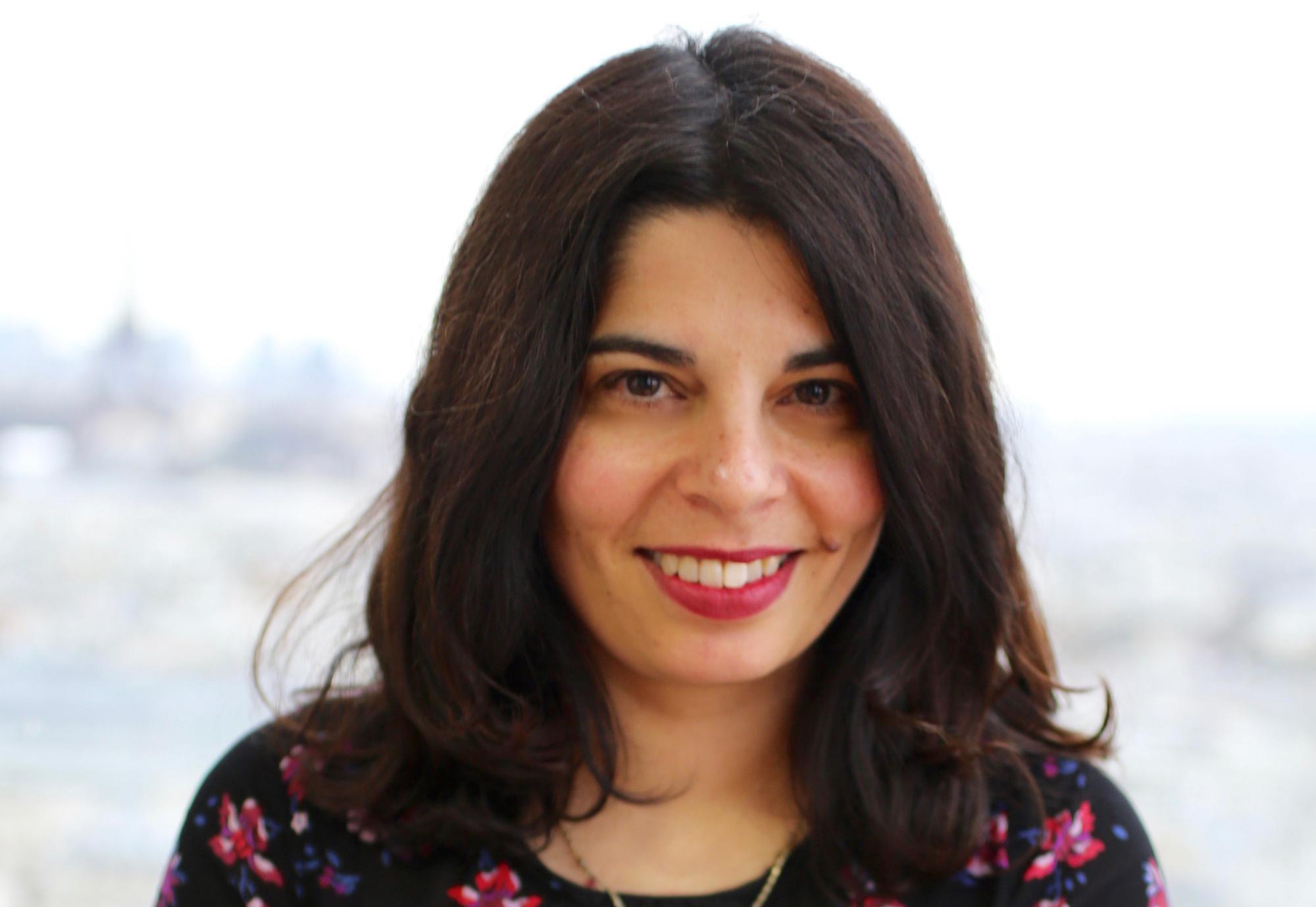 Ange Ansour, l'éducation par la recherche, un enjeu du 21ème siècle