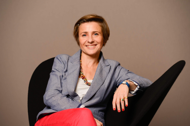 Alexia de Bernardy, créer du lien dans le monde du travail