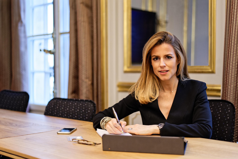 Alix de Renty, Lauréate du concours Femmes En Vue voxfemina : les femmes vont-elles enfin prendre soin de leur patrimoine ?