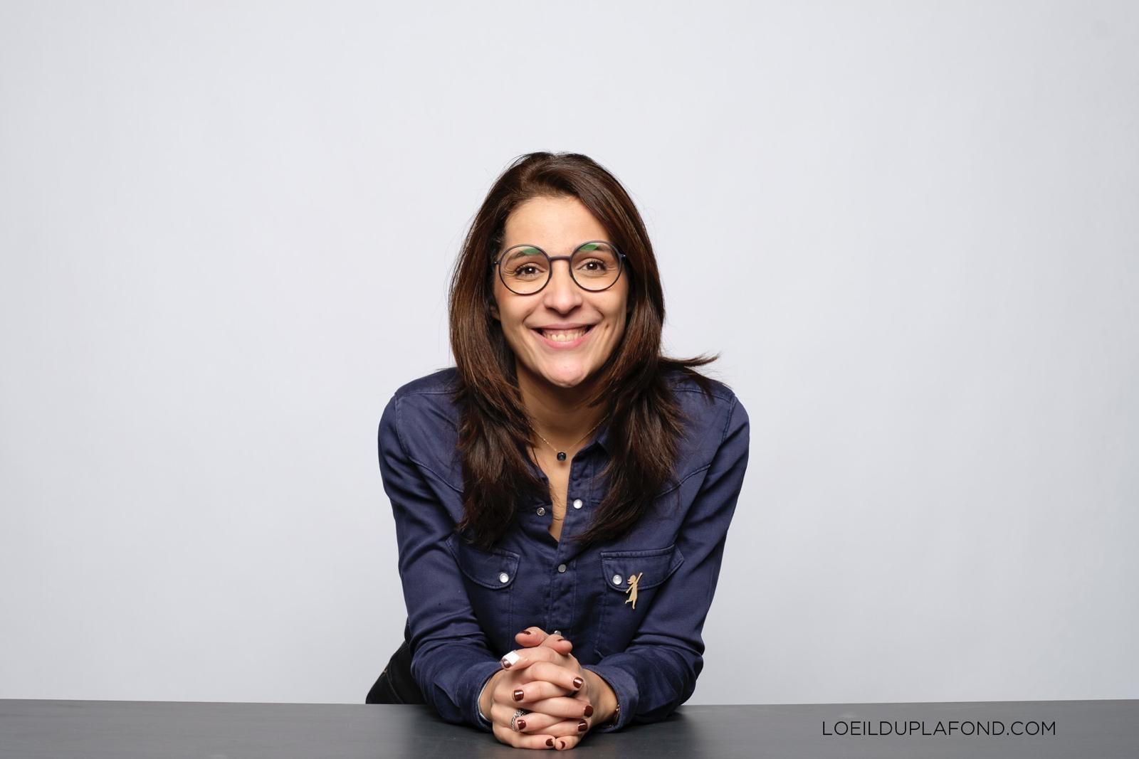 Hanane Bencheikh
