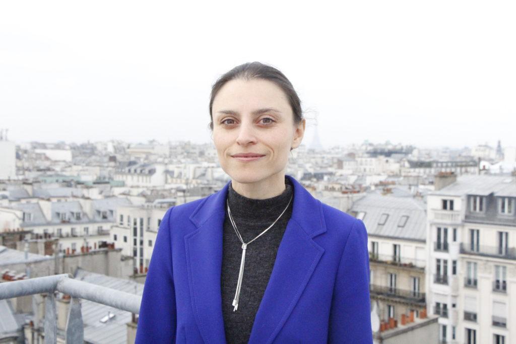 Alice Chougnet voxfemina 1024x683 - Pitch & Talk avec Lauren Bastide et les lauréates du concours Femmes En Vue