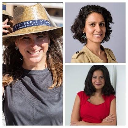 Invitation : Women experts on air : top tips for sucessful interview  le 31 mai 2021 de 13h à 14h sur zoom