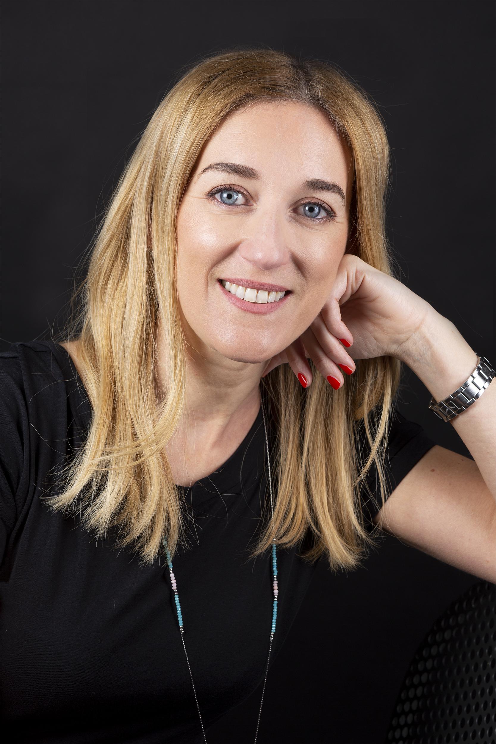 Sylvie Boreau
